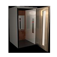 Ανελκυστήρας - Ασανσέρ