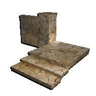 Πέτρα επένδυση
