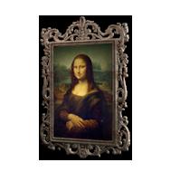 Πίνακες – Κορνίζες