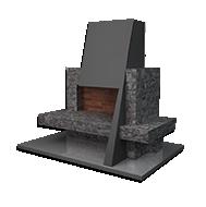 Barbeque – Εστίες Ψησίματος