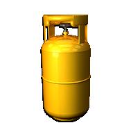 Φυσικό αεριο-Γκάζι