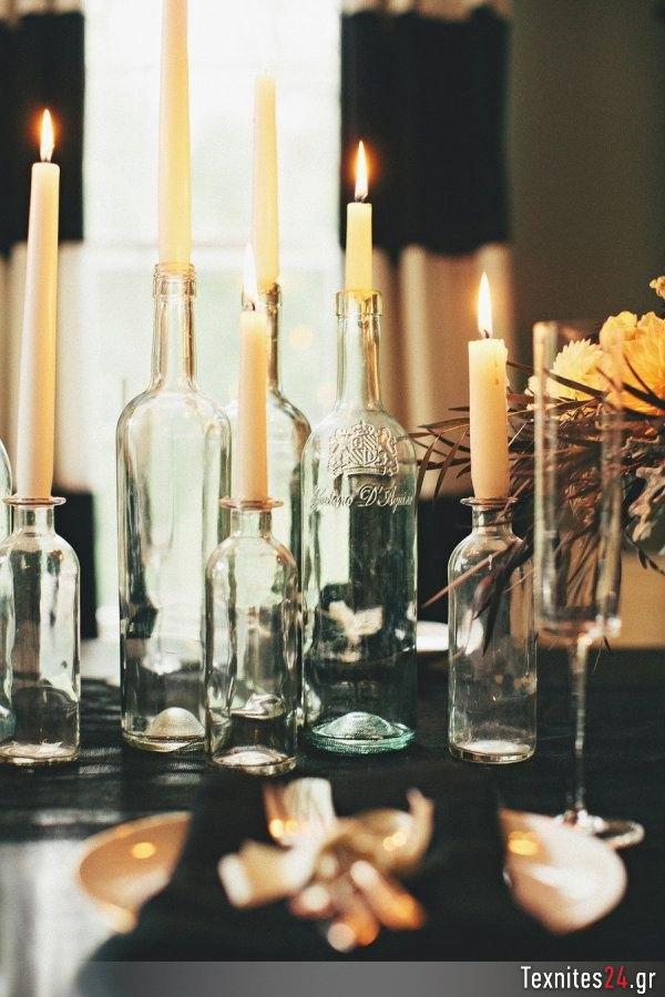 wine bottle γυάλινα μπουκαλια diy texnites 24 (15)