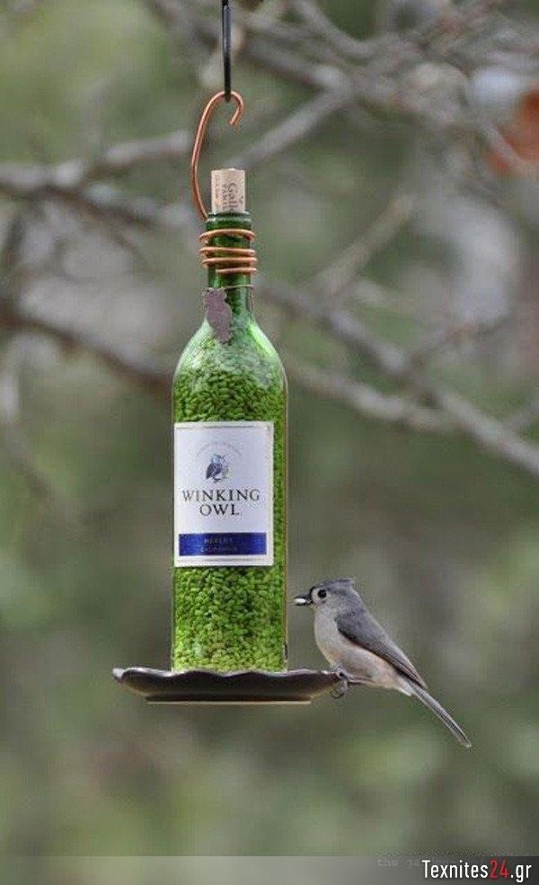 wine bottle γυάλινα μπουκαλια diy texnites 24 (16)