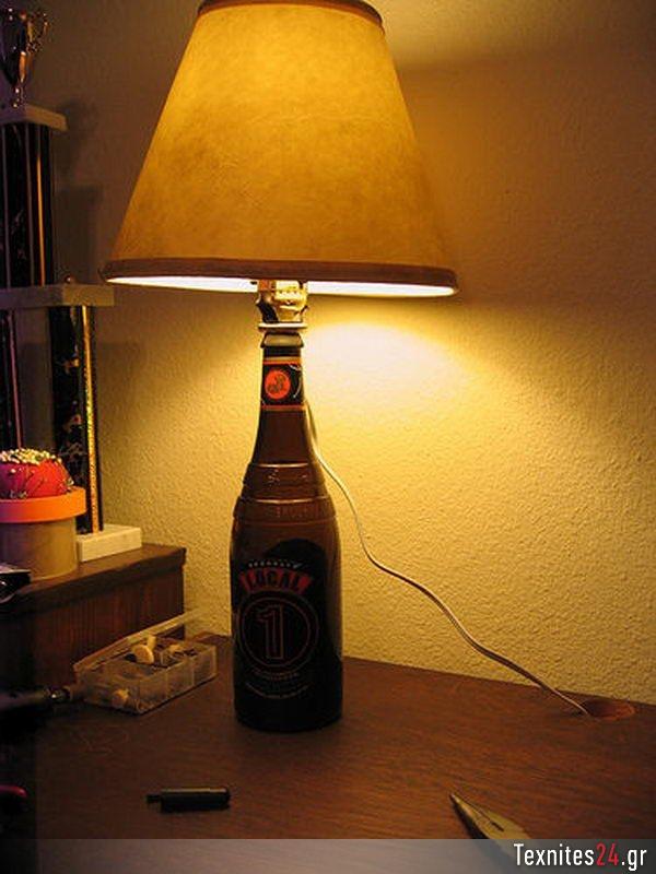 wine bottle γυάλινα μπουκαλια diy texnites 24 (26)