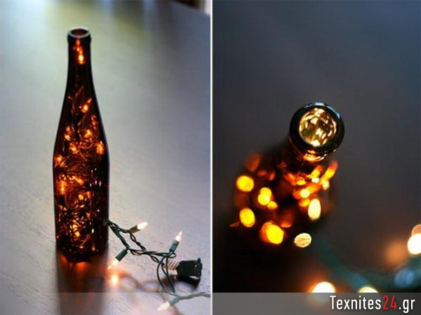 wine bottle γυάλινα μπουκαλια diy texnites 24 (29)