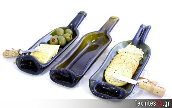 wine bottle γυάλινα μπουκαλια diy texnites 24 (32)