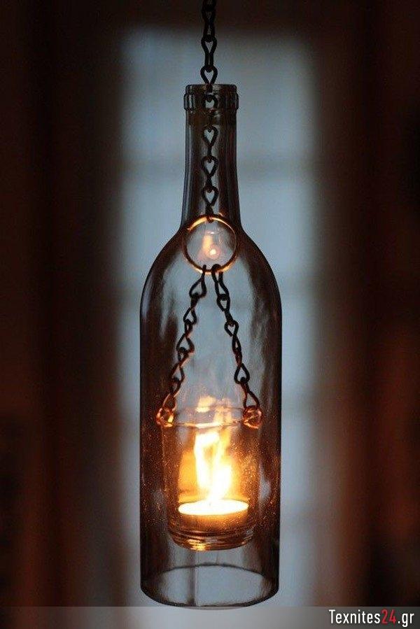 wine bottle γυάλινα μπουκαλια diy texnites 24 (49)