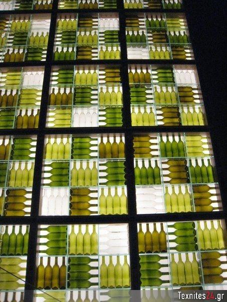 wine bottle γυάλινα μπουκαλια diy texnites 24 (6)
