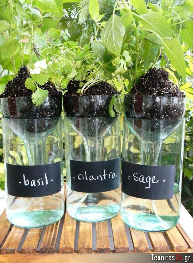 wine bottle γυάλινα μπουκαλια diy texnites 24 (62)