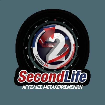 Second Life Αγγελίες μεταχειρισμένων