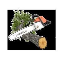 Κλάδεμα - Φροντίδα Δέντρων