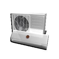 Κλιματισμός - Εξαερισμός